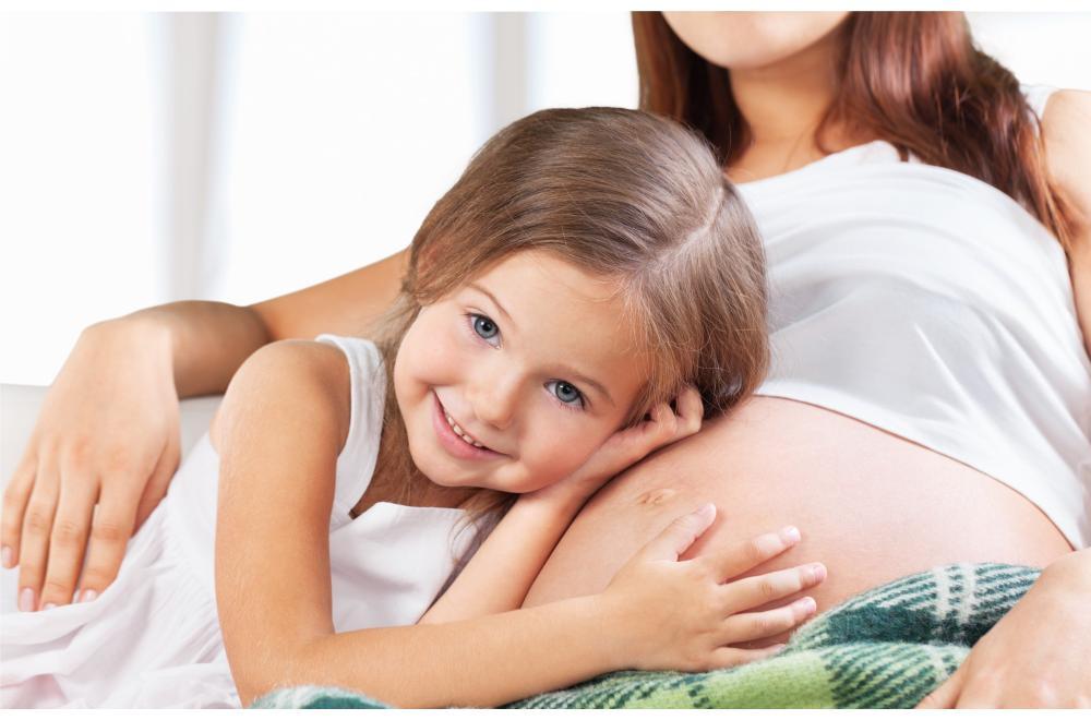 حركة الجنين داخل الرحم