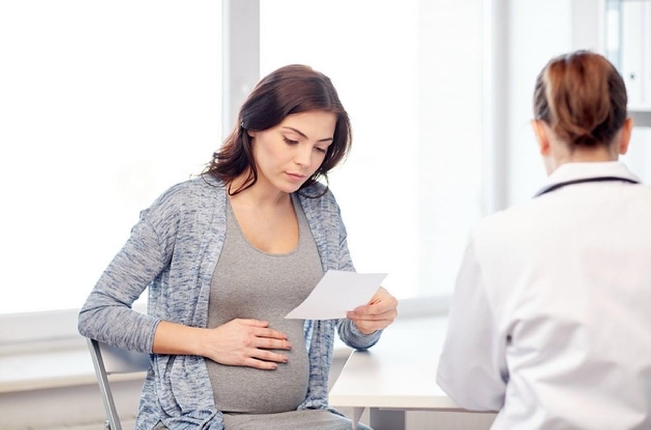شكل الجنين في الشهر السادس