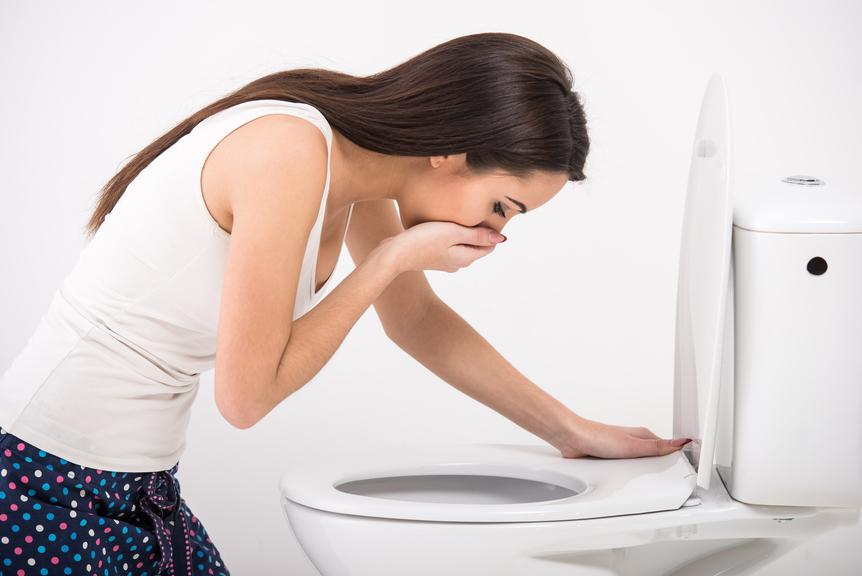 متي تظهر اعراض الحمل