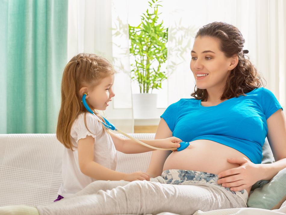 قلة حركة الجنين في الشهر السادس