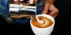 الطريقة الصحيحة لعمل القهوة بوشه مثل الكافيهات على الطريقة المصرية
