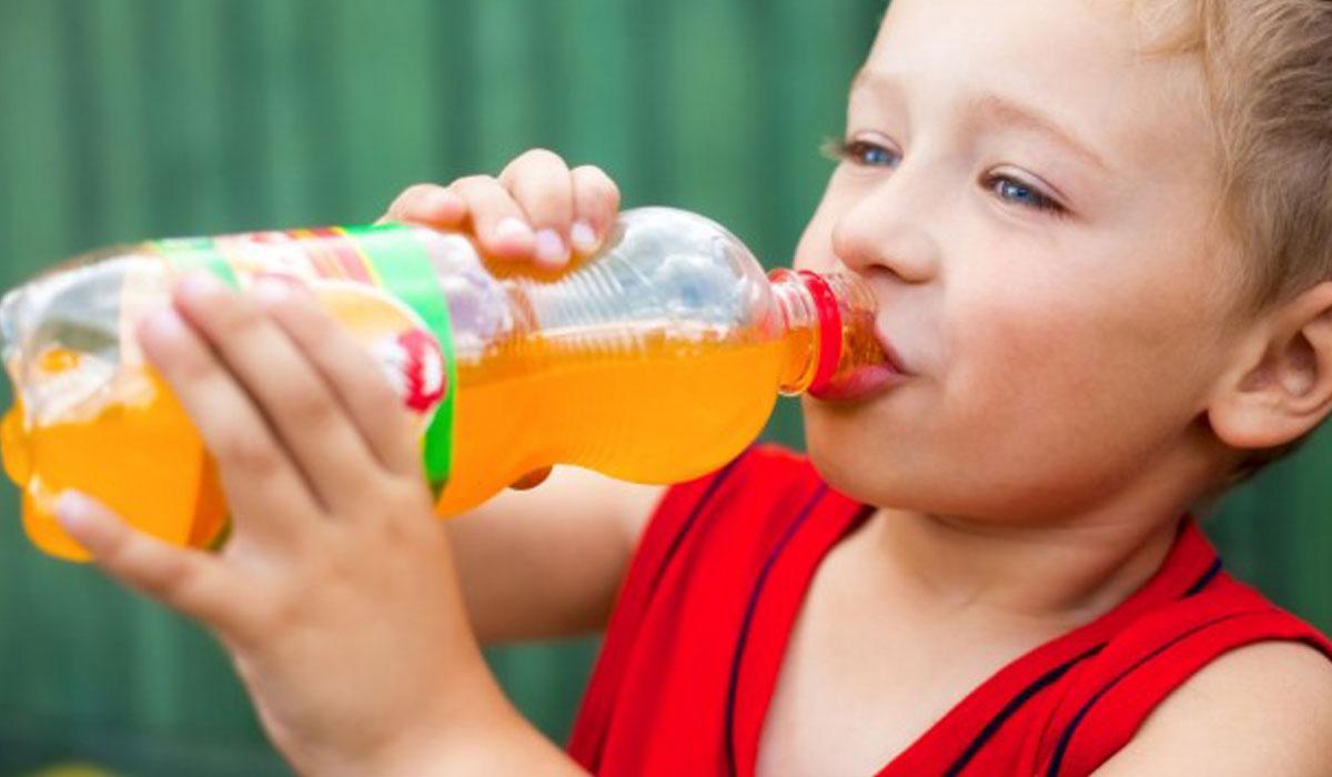 اضرار المشروبات الغازية