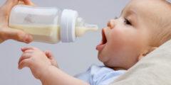 افضل انواع الرضاعات للمواليد حتى عمر سنة