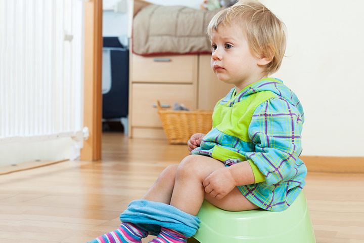 علاج الاسهال للرضع بالاعشاب الطبيعية في البيت - بمبي