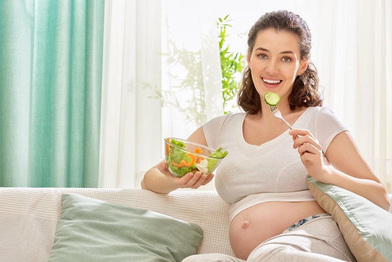 علاج الامساك للحامل