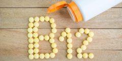 اضرار نقص فيتامين ب12 الاعراض والاسباب وطرق العلاج