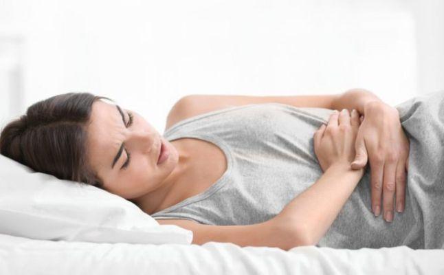 اعراض الحمل قبل الدورة