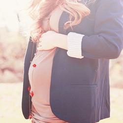 فوائد القهوة للحامل في الشهر التاسع