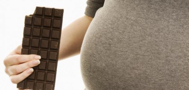 علامات الحمل الأكيدة قبل الدورة بيوم واحد