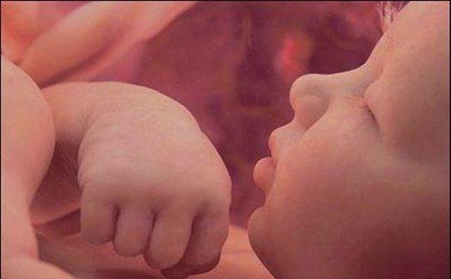 حركة الجنين في الشهر السادس ونوعه