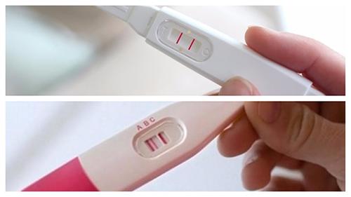 أعراض الحمل قبل الدورة بيوم قبل الدورة بيومين