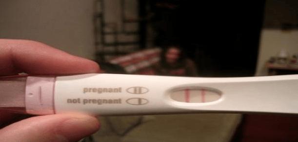 اعراض الحمل الاكيده قبل الدوره بيوم