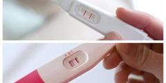 كيف تعرفي انك حامل اعراض الحمل قبل الدورة الشهرية بيومين