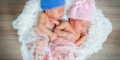 حركة الجنين في المهبل ونوعه ذكر أو أنثى
