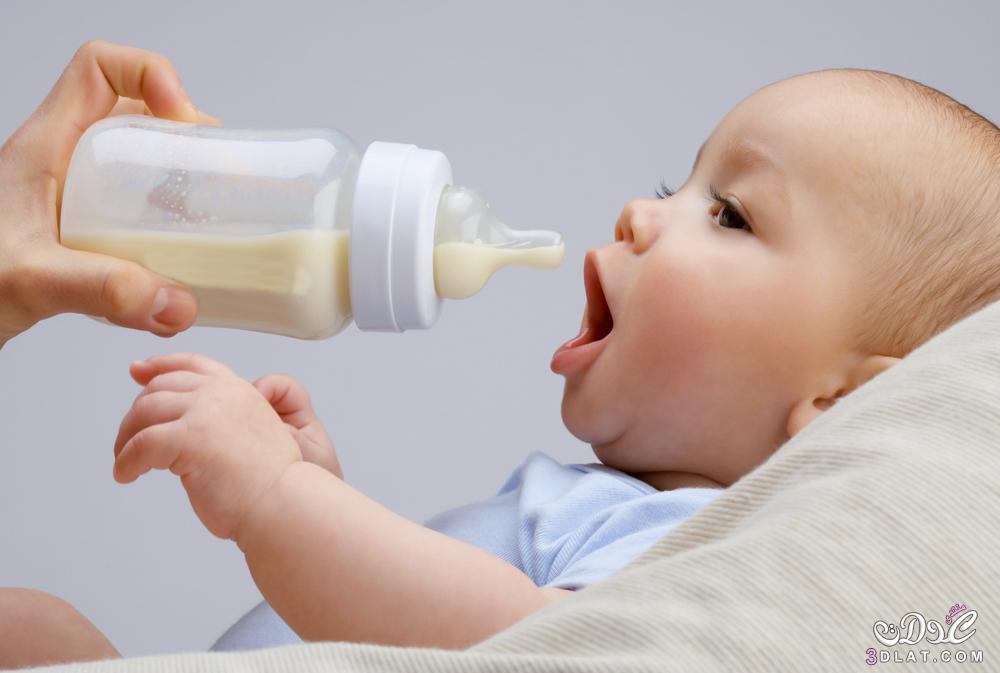 افضل رضاعات لحديثي الولادة