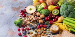ما هى الأطعمة الغنية بالألياف ومافوائدها