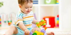 أهم العاب أطفال عمر سنتين لتنمية قدراتهم الذهنية والحركية