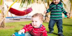 العاب أطفال عمر 3 سنوات تعليمية وترفيهية