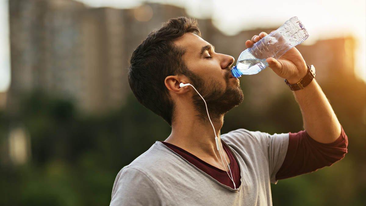 تعرف على طرق التخسيس وخسارة الوزن عن طريق شرب الماء
